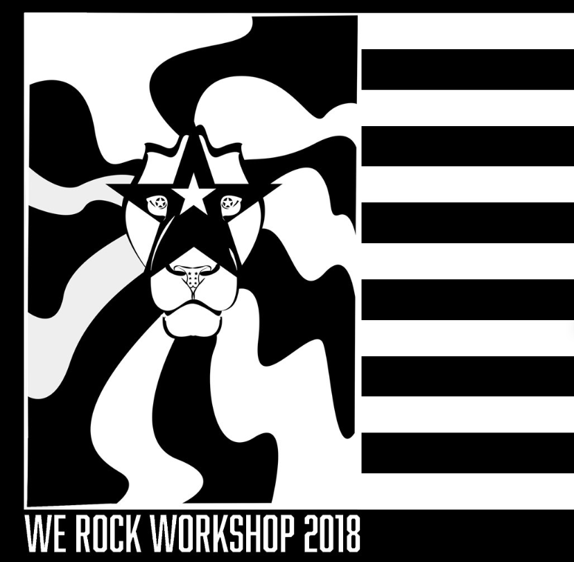 We Rock Workshop